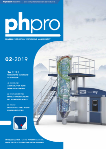 Title of the phpro magazine