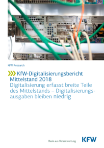 Title of the KfW study (in German only)